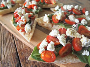 My Kitchen Love - open-faced sandwiches