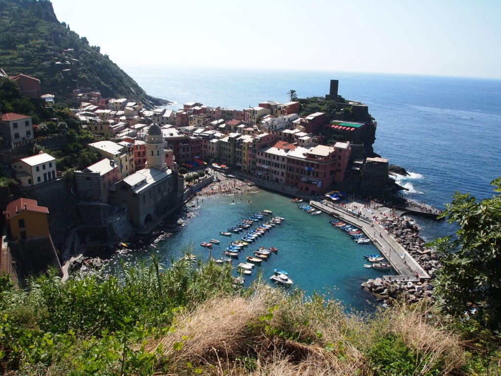 Cinque Terre, Italy | My Kitchen Love