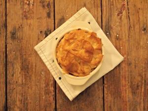 My Kitchen Love Blog - Breakfast Pies