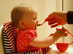 My Kitchen Love Blog - Mini Recipe: Green Eggs