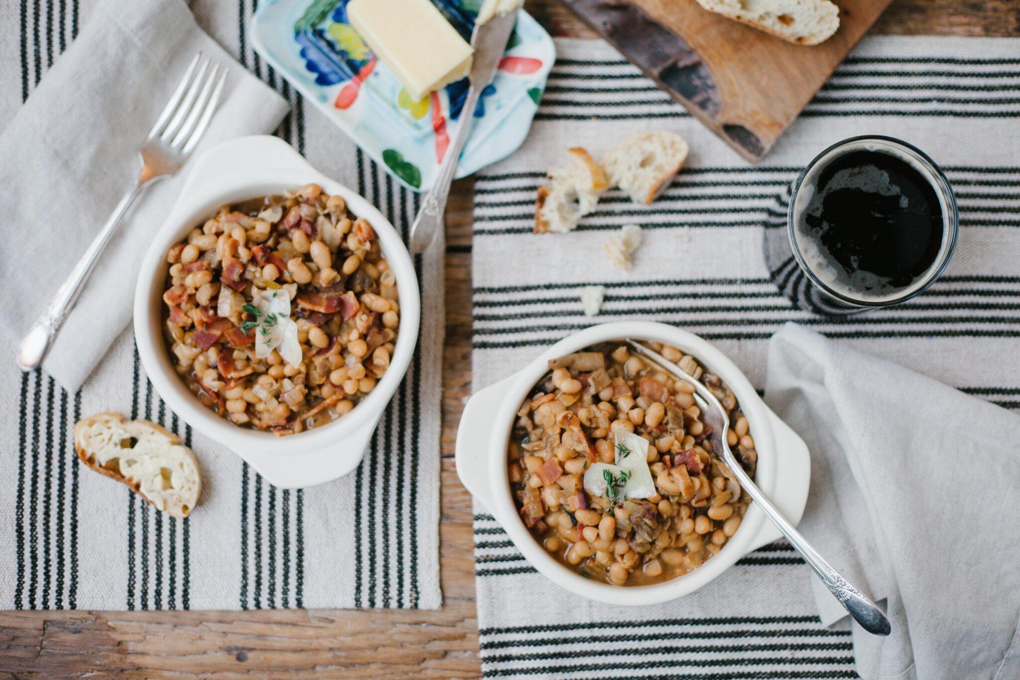 My Kitchen Love Blog - Bean-otto