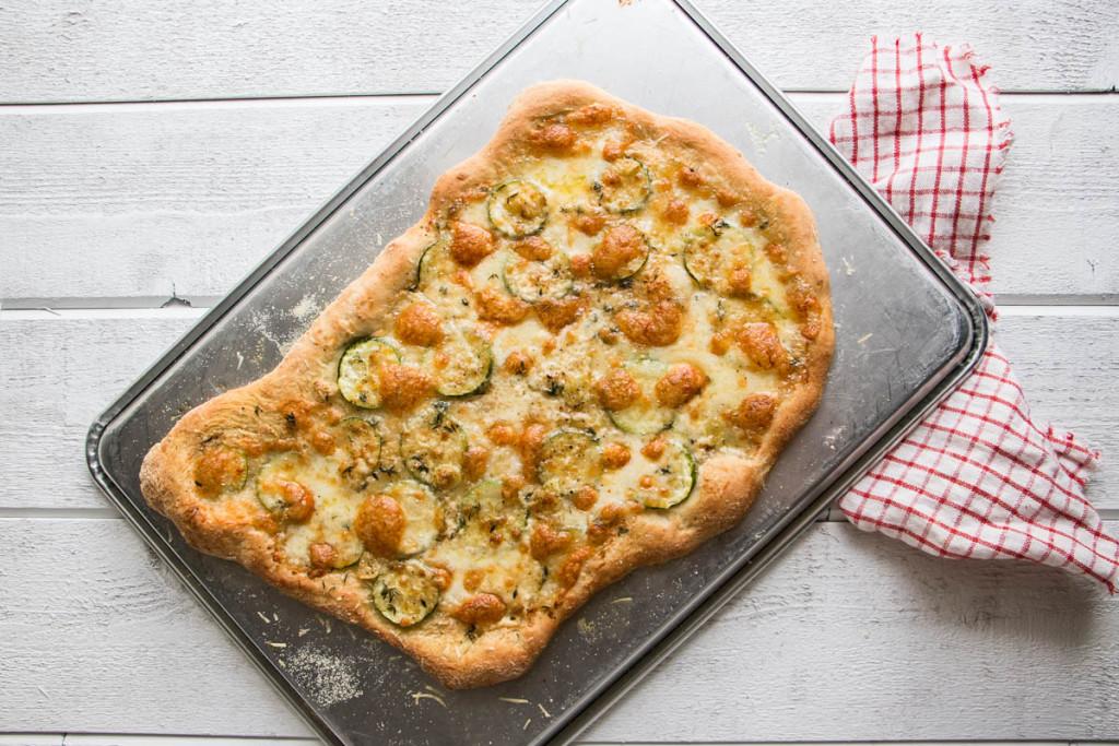 Bianca Pizza   My Kitchen Love