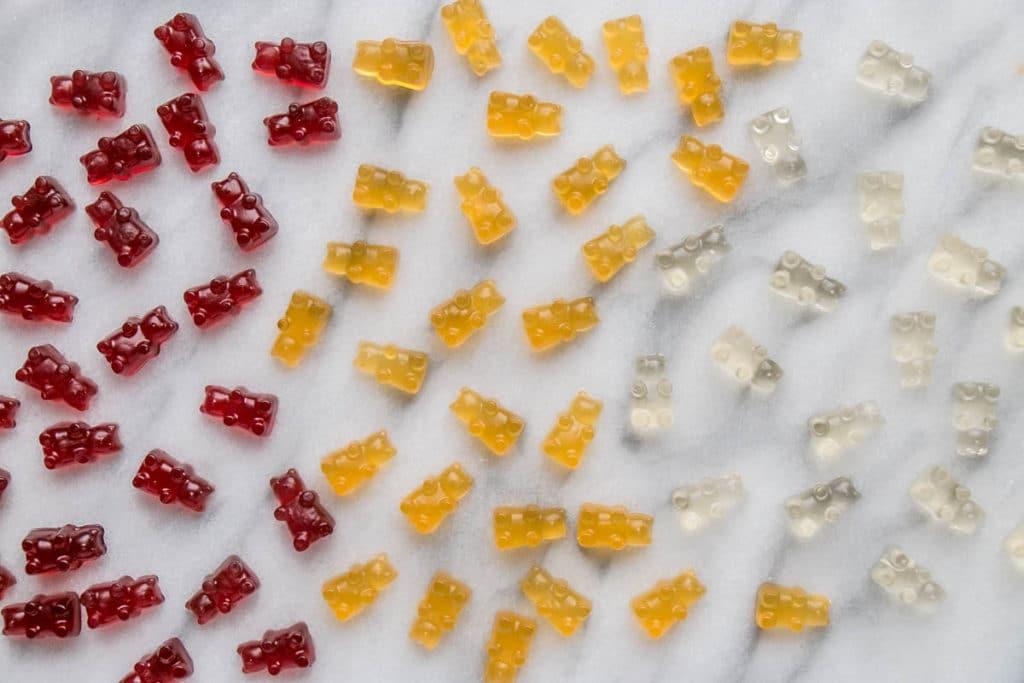 Gummy Bears   My Kitchen Love