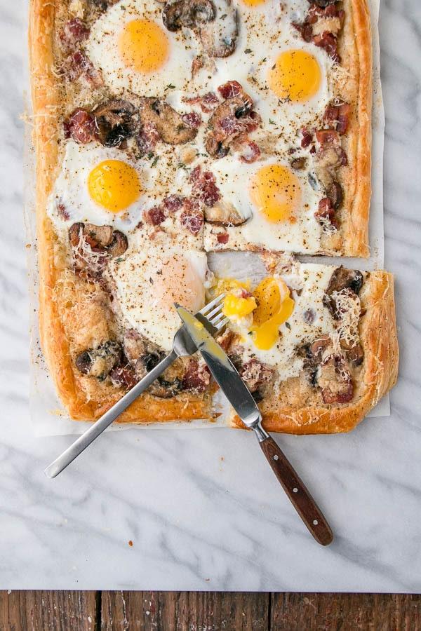 Slab Breakfast Pie   My Kitchen Love
