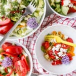 How to build a kid-friendly salad