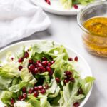 5 Ingredient Christmas Salad