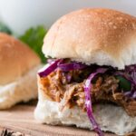 BEST BBQ Pulled Pork – Instant Pot and Slow Cooker Instructions