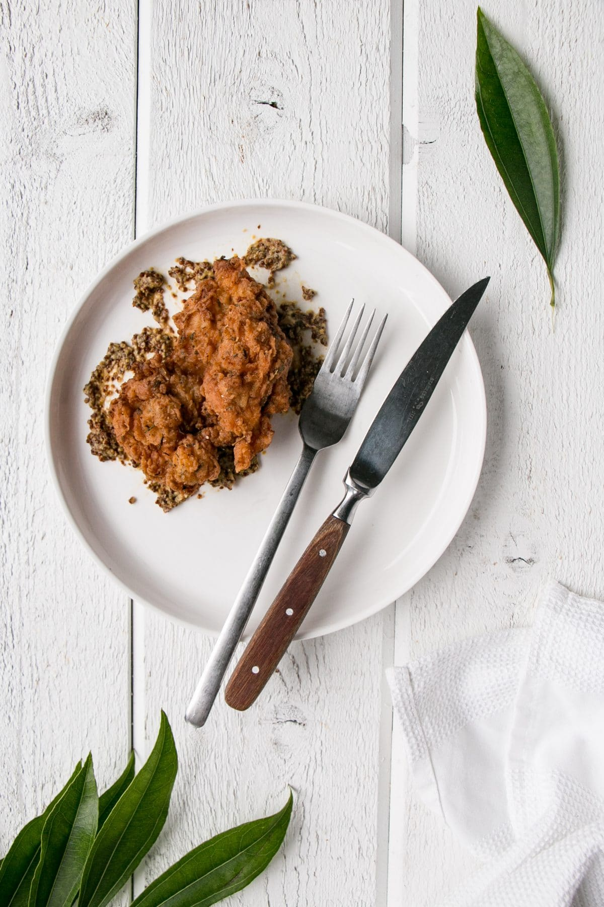 Homemade, juicy, and perfectly seasoned Fried Chicken. #chicken #friedchicken #homecooking