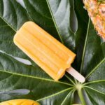 Mini #5 – Tropical Popsicles
