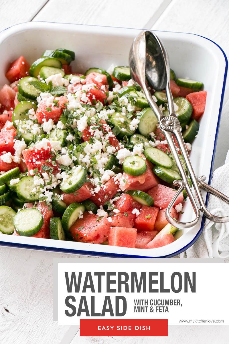 Watermelon Salad short Pin