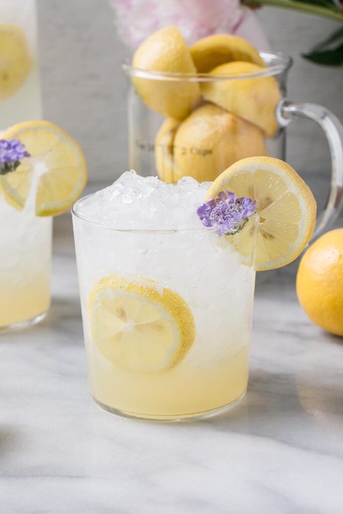 Sugar-free Lemonade Recipe
