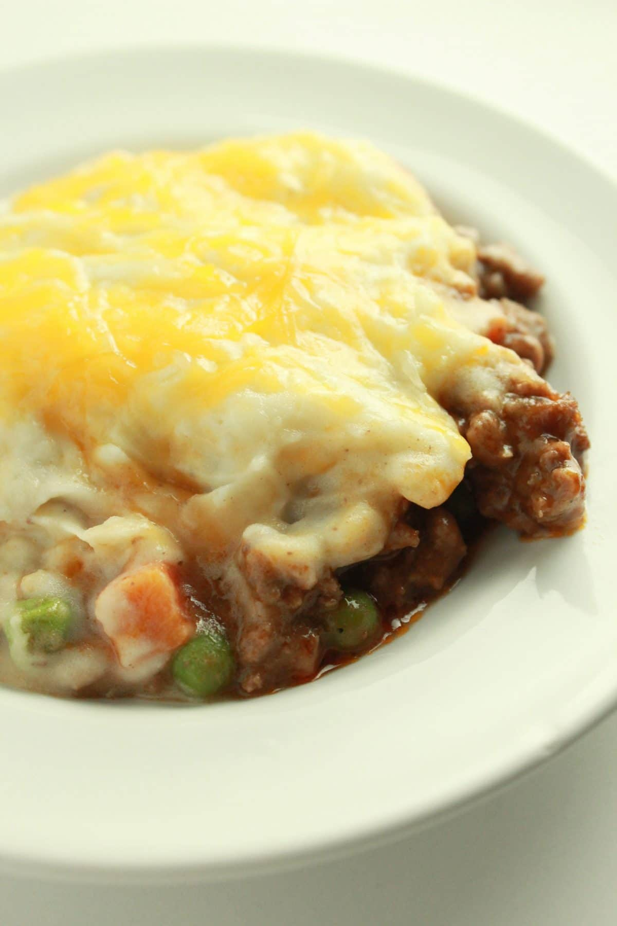 Shepards pie skillet
