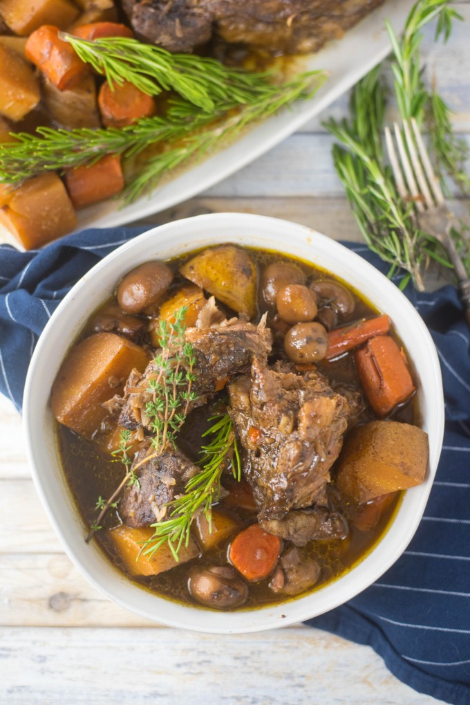 slow cooker roundup - pot roast