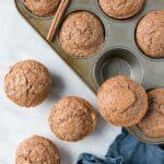 Bran Muffins - Best Healthy Recipe
