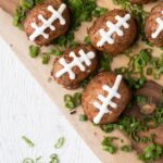 Crispy Seasoned Football Potatoes